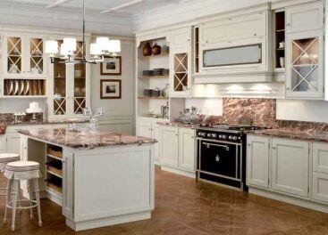 Кухня «Анжу»