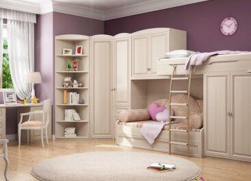 Как выбрать и купить детскую мебель