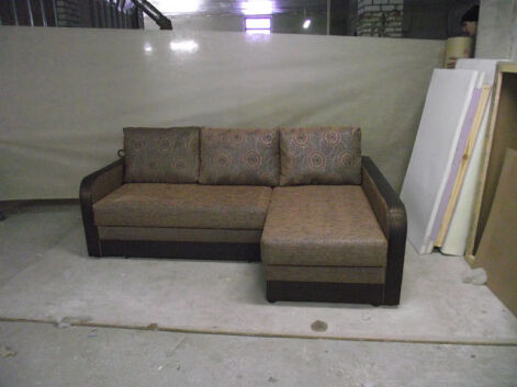 Угловой диван «Аллегро»