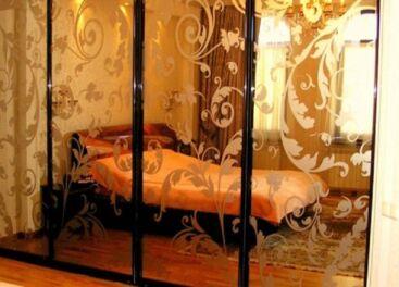 Встроенные шкафы-купе в Харькове — изюминка современных интерьеров