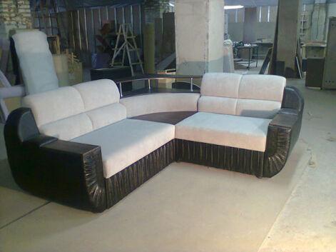 Угловой диван «Карина»
