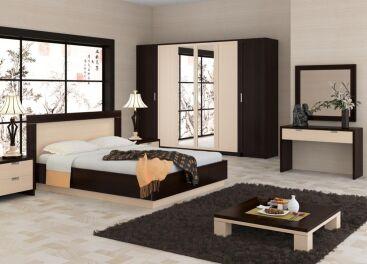 Как купить мебель для спальни и не ошибиться