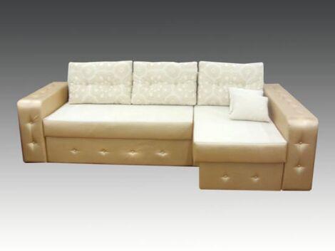 Угловой диван «Релакс»