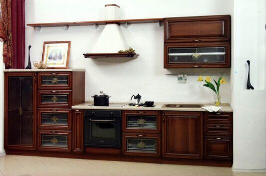 Кухня «Черри»