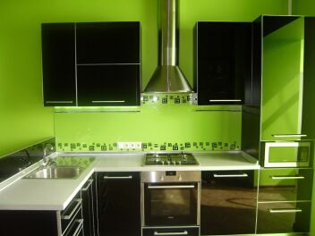 Кухня «Алвик»
