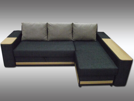 Угловой диван «Вега»