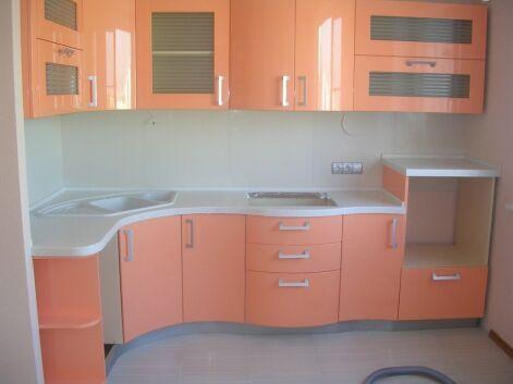Кухня угловая «Перс»
