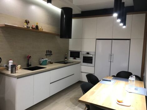 Кухня Таун
