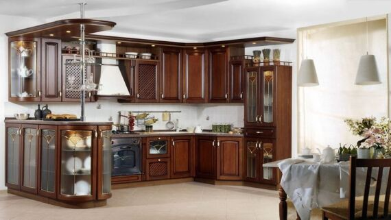 Кухня «Антуанетта»