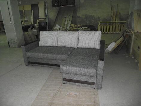 Угловой диван «Верди»