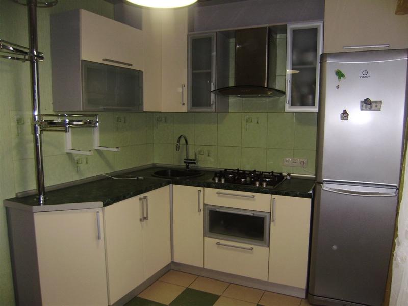 кухни в харькове цены фото угловые