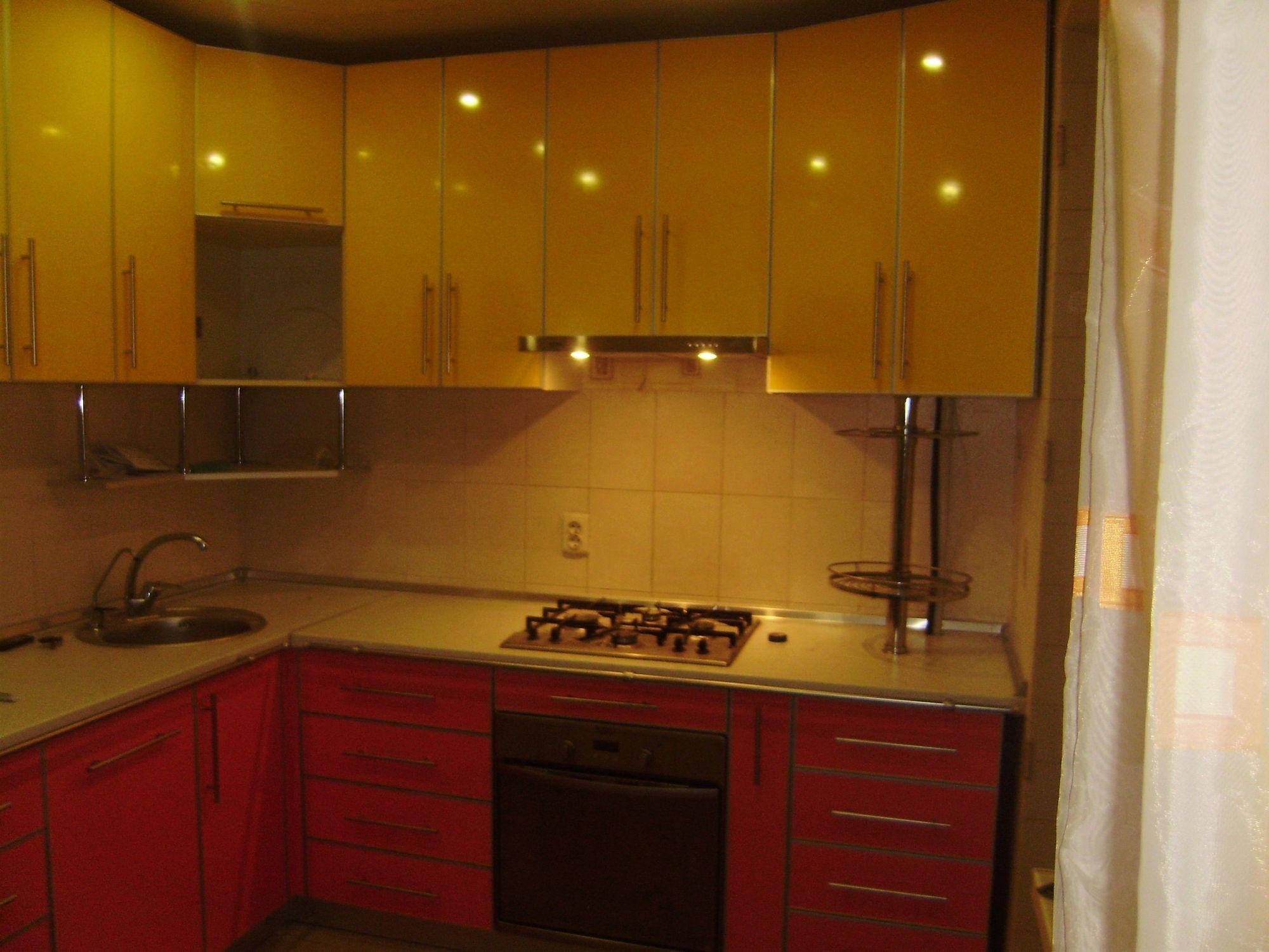 Кухня «Медина»