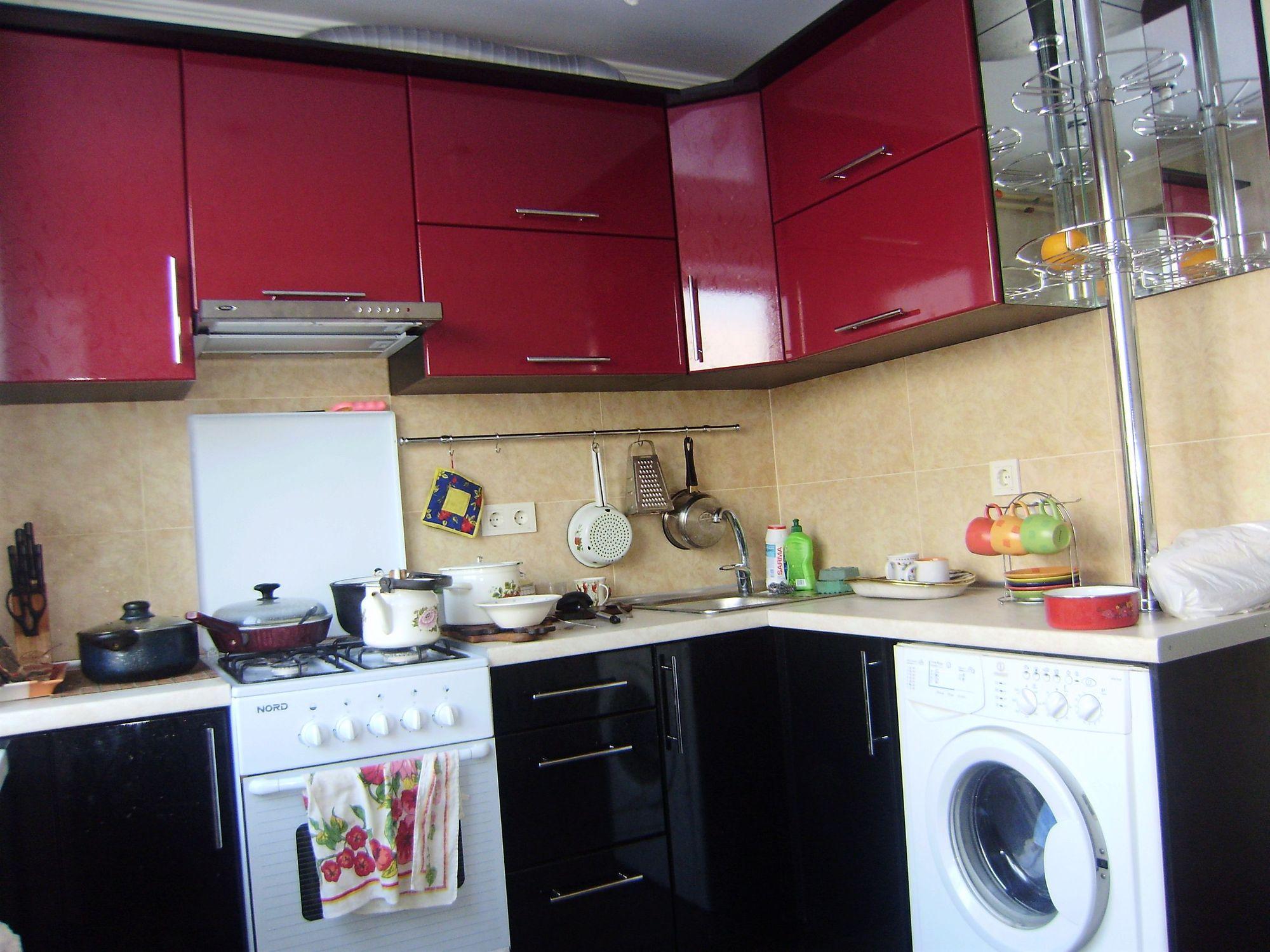 Кухня угловая «Элло»