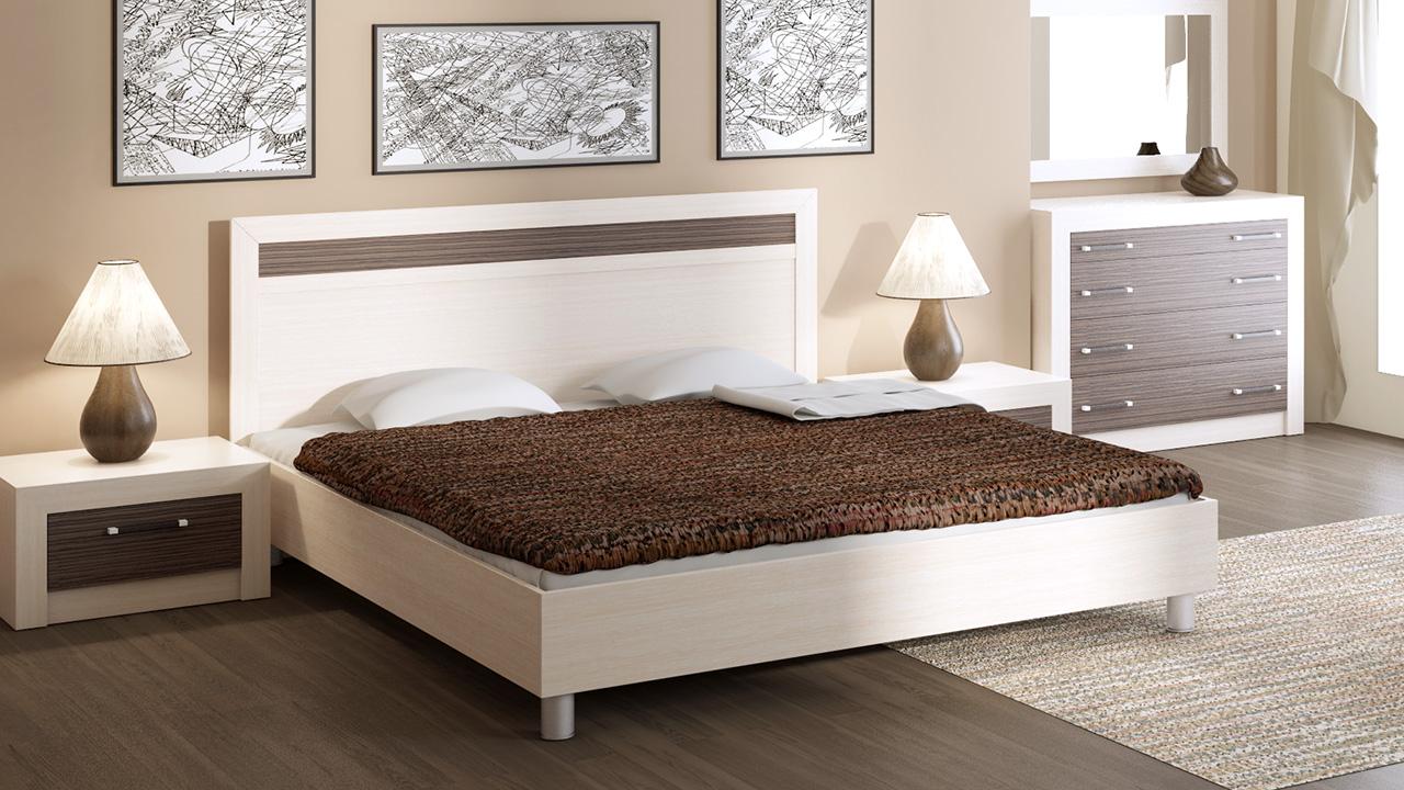 кровать двуспальная харьков