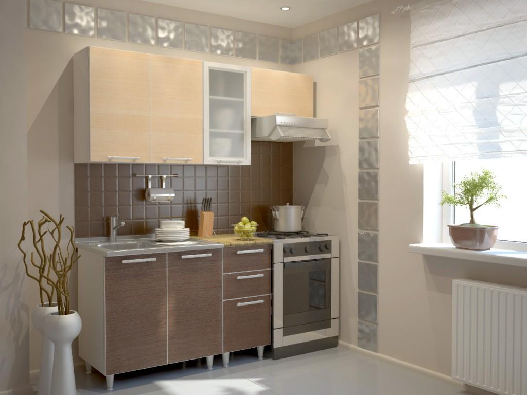 мебель маленькой кухни харьков