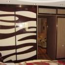 шкаф-купе «Джунгли»