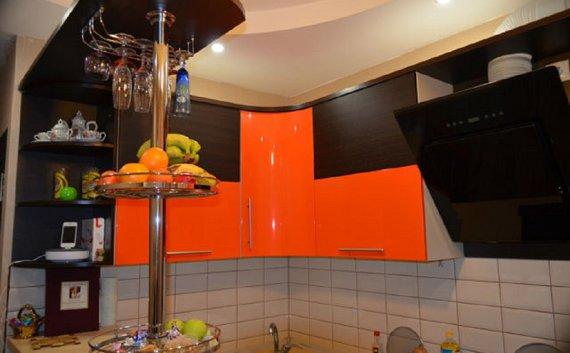 кухни в Харькове, цены и фото