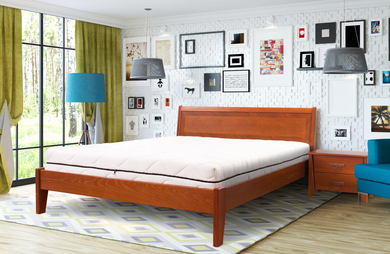 деревянную кровать в Харькове