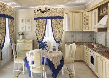 Кухня «Флер»