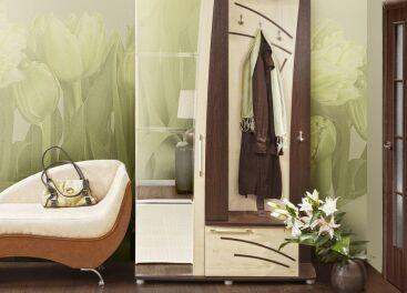 Идеальная прихожая в Харькове – выбираем мебель
