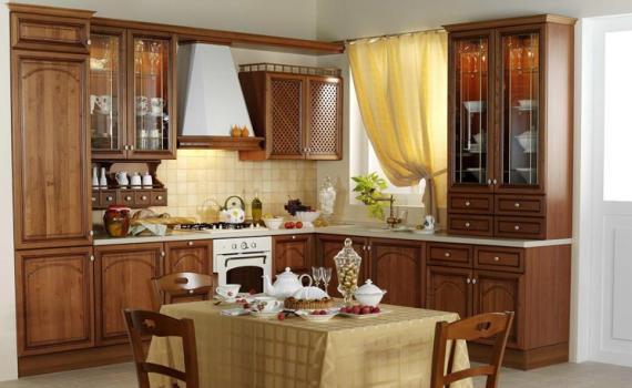 Кухня «Командор»