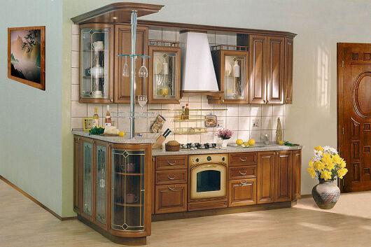 Кухня «Нарцисс»