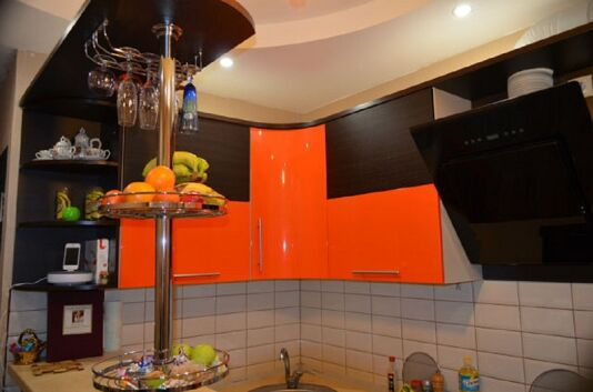 Кухня «Либерия»