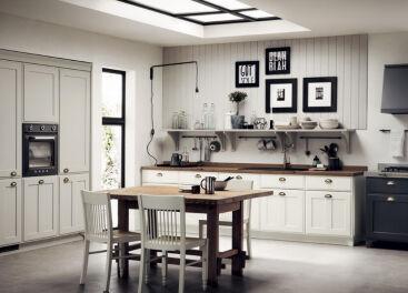Выбор материала для кухонной мебели: помогаем определиться