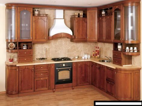 Кухня «Анубис»