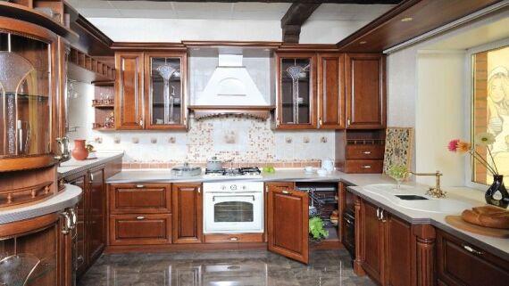 Кухня «Луиза»