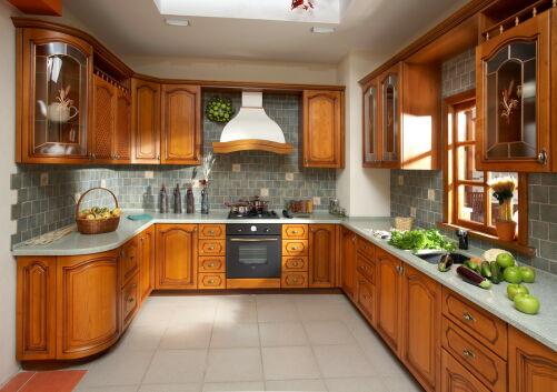 Кухня «Виктория»