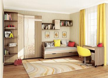 Купить детскую мебель на заказ в Киеве