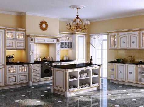 Кухня «Рассвет»