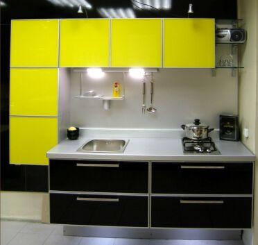 Кухня «Джус»
