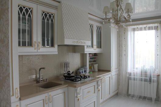 Кухня Венеция