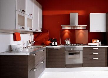 Мебель для кухни — составляющие уюта