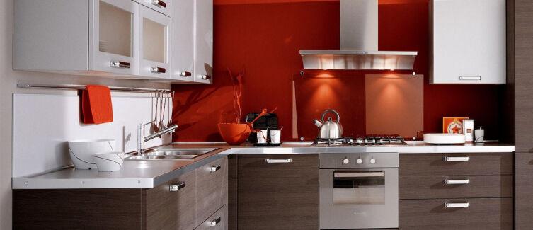 Дизайн маленькой кухни: главные особенности и «подводные камни»