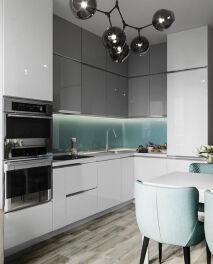Кухня «Carbon»