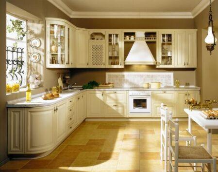 "Кухня ""Белиссимо"""