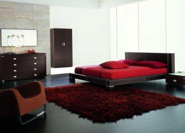 Кровать на заказ в Харькове – преимущества и особенности