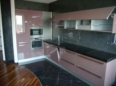 Кухня «Капуччино»