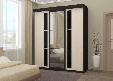 Как выбрать качественный шкаф-купе в прихожую, спальню, детскую комнату