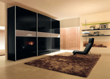 Изготовление шкафа-купе в Харькове компанией «Чартер мебель» – Ваш лучший выбор