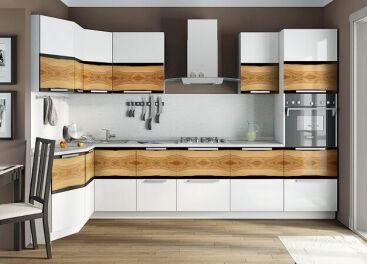 Как сэкономить на покупке кухни