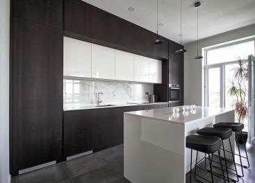 Кухня «Spirit»