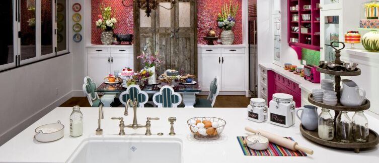 Как выбрать стильную мебель