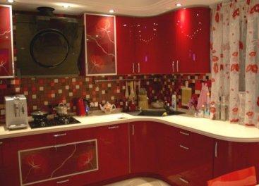 кухни от Чартер-мебели