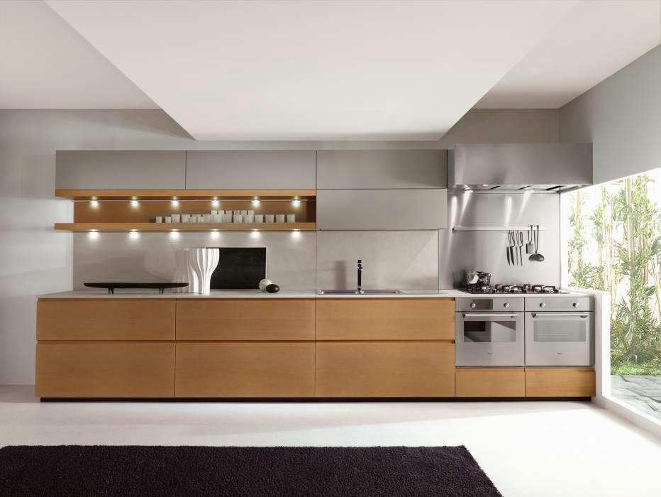 Купить современную кухню