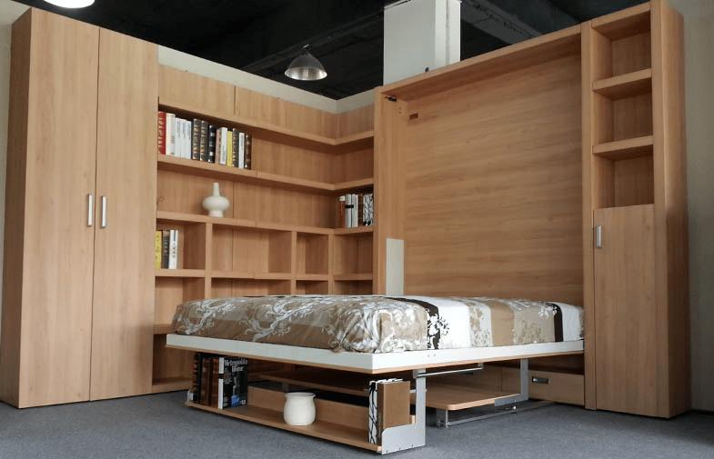 кровать на заказ харьков